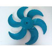 Helice 6 Pas Cadence Azul Turquesa 40cm Eros Vtr - Original