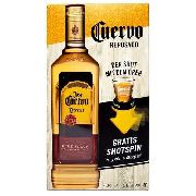 José Cuervo Reposado 750ml Gold - Importada/ Original