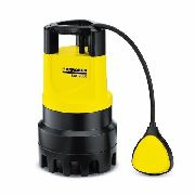Bomba Submersa 320 Watts Pa - Karcher (220v)