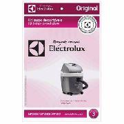 Saco Aspirador Eletrolux Hidrovac Original C/ 3u