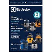 Saco Aspirador Eletrolux Flex A10n1 Aqp10 A10 Original C/ 3u