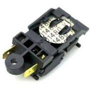 Interruptor Chave Jarra Elétrica