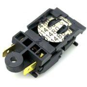 Interruptor Chave Termostato Jarra Elétrica Cadence SLD-113 250VAC 10A T125
