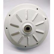 Kit 02 Motor Ventilador Teto Branco 220V Ventisol Original