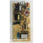 Placa Eletronica Da Coifa De Ilha Fischer 127v