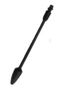 Ponteira Lança Turbo Lavadora Alta pressão Karcher