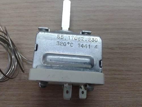Termostato Original Fischer 320º Graus