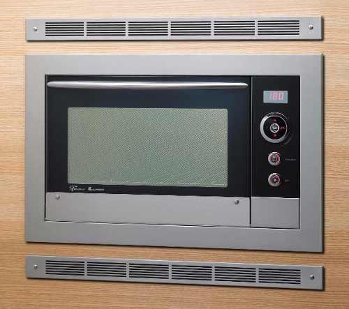 PLACA ELETRONICA FORNO FISCHER EMBUTIR 220V  - HL SERVICE