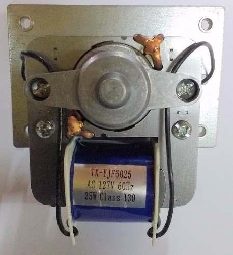 Motor Fritadeira Air Fryer 127v