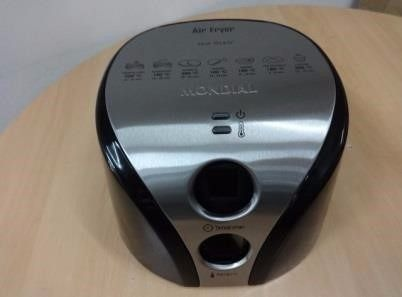 Corpo Superior Air Fryer Mondial Af-01  - HL SERVICE