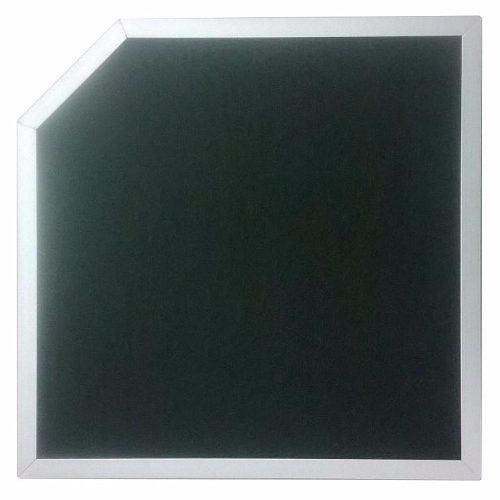 2 Filtro Metal + Filtro De Carvão Coifa Fischer Talent 90cm
