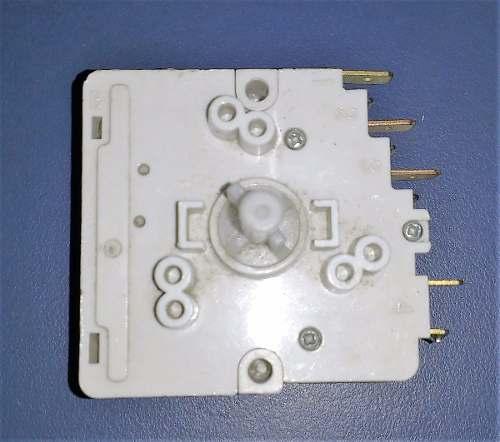 Timer Original Secadora Built Blt Sr 6 - Temporizador