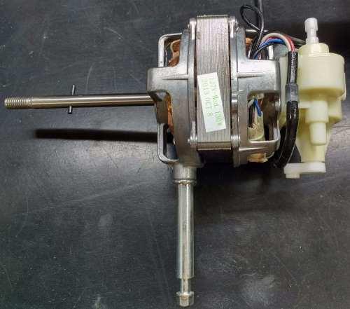 Motor Ventilador Ventisol 127v 130w  - HL SERVICE