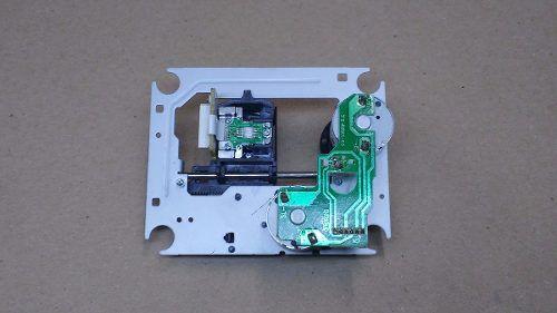 Unidade Optica Completa Bx-01 Mondial