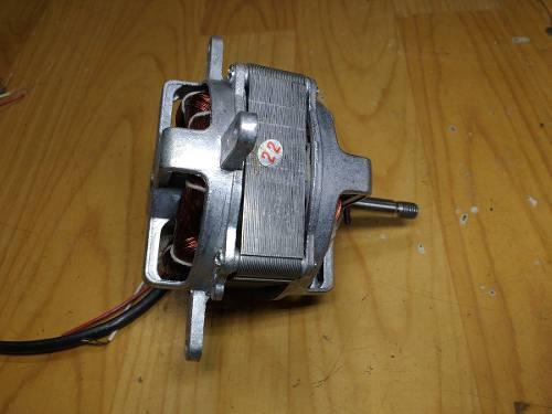Motor Circulador Ventisol Ca 220v