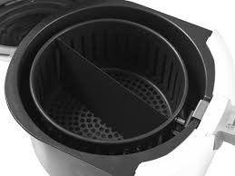 Cesta De Alimentos Para Fritadeira Air Fryer Mondial