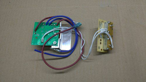 Placa Elétrica Aspirador Easy Box Electrolux - Easyb  - HL SERVICE