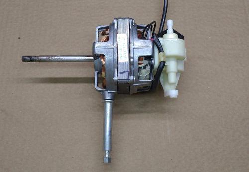 Motor Ventilador Parede Ventisol 30 Cm E 40 Cm 45w 127v