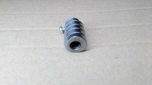Engrenagem Do Motor Sem Fim Churraqueira Arke Agr-05 Agr-03