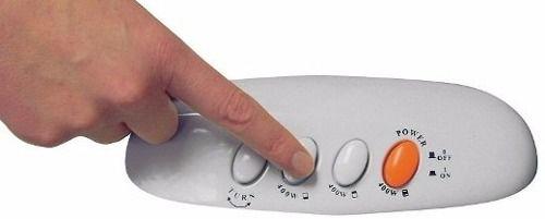 Chave Interruptor Aquecedor Halogênio - Todas As Marcas  - HL SERVICE