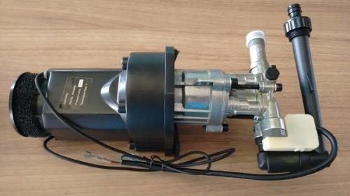 Bomba Completa Com Motor Lava Jato Electrolux Pws20 127v  - HL SERVICE
