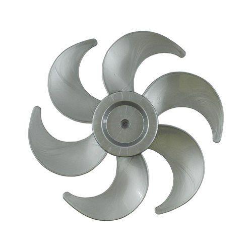 Helice Ventilador Mondial 40cm 6 Pás 6p Prata Original