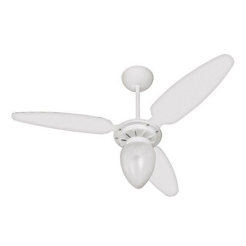 Pás Ventilador Ventisol Wind - Kit 3 Pás
