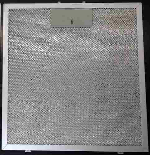 Filtro De Aluminio Coifa Depurador Suggar Jupiter 60cm 01 Un