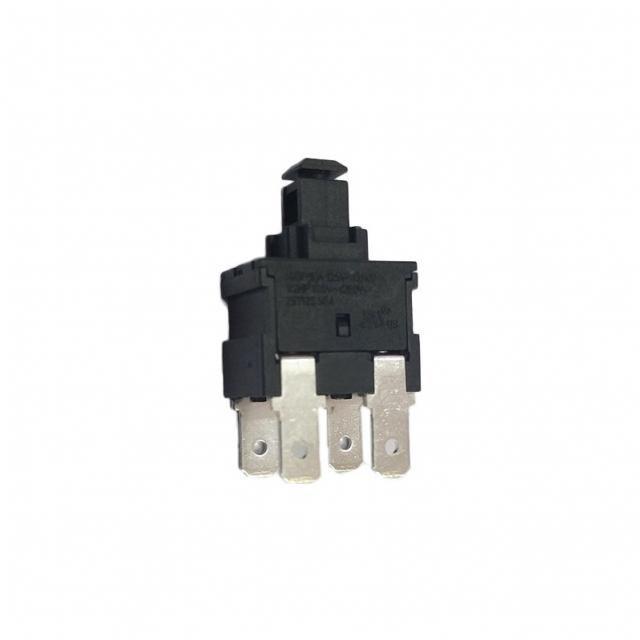 CHAVE INTERRUPTOR DUPLO ASPIRADOR ELECTROLUX (64484365)