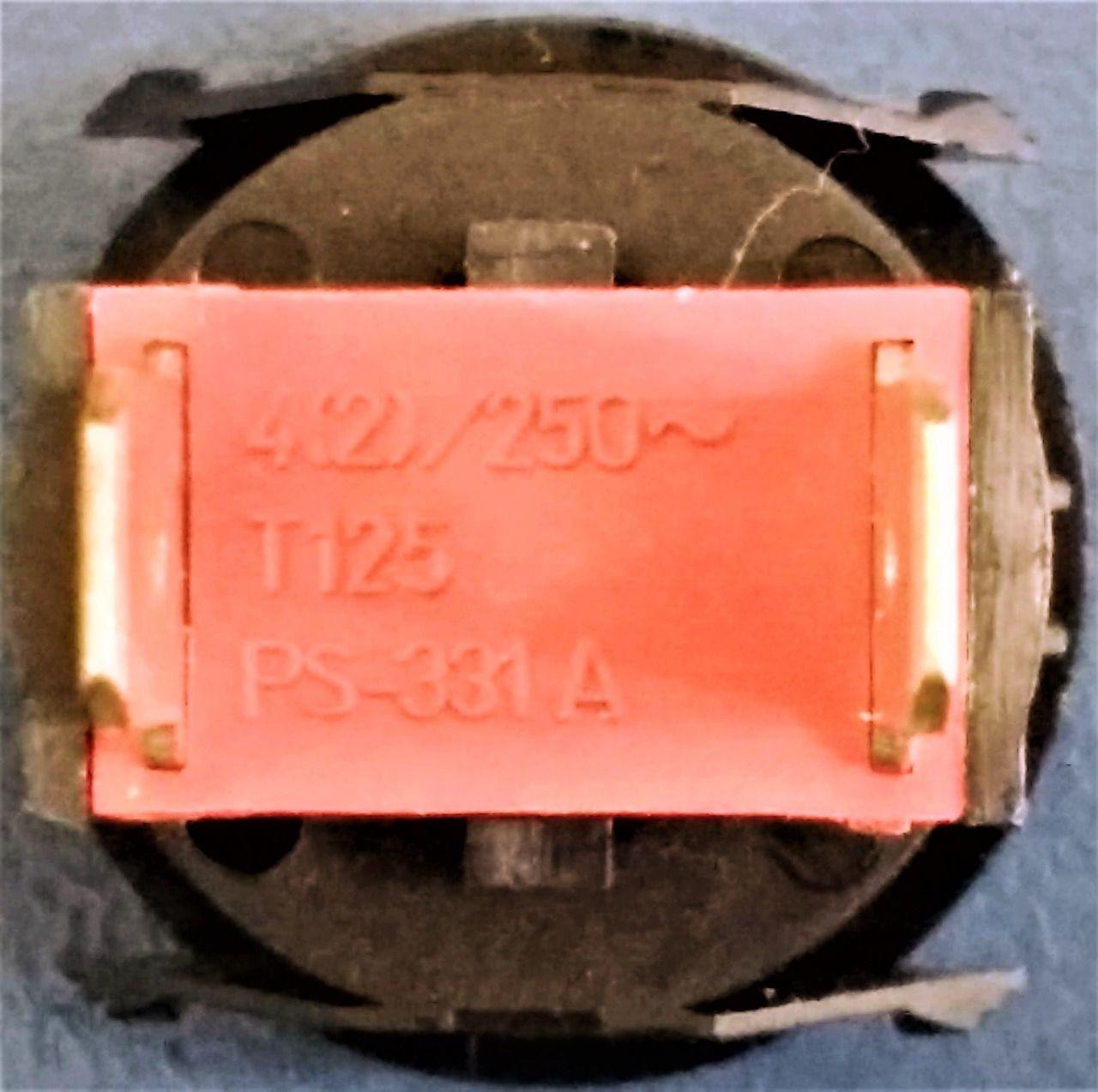 Chave Interruptora Forno Fogatti / Nardelli