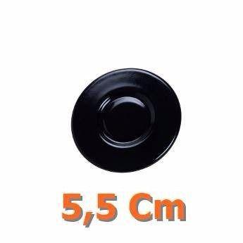 Espalha Chamas Cooktop Pequeno 5,5 cm