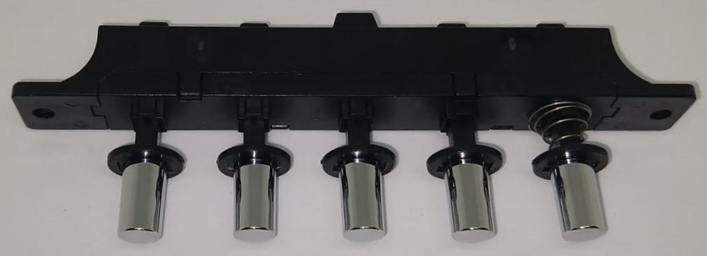 Interruptor 5 comandos Depurador SLIM  3 Velocidades Suggar  - HL SERVICE