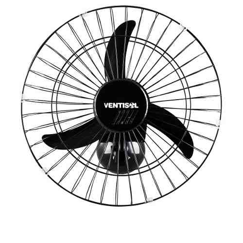 Kit 02 Chaves Velocidade Ventilador Ventisol Bivolt Original