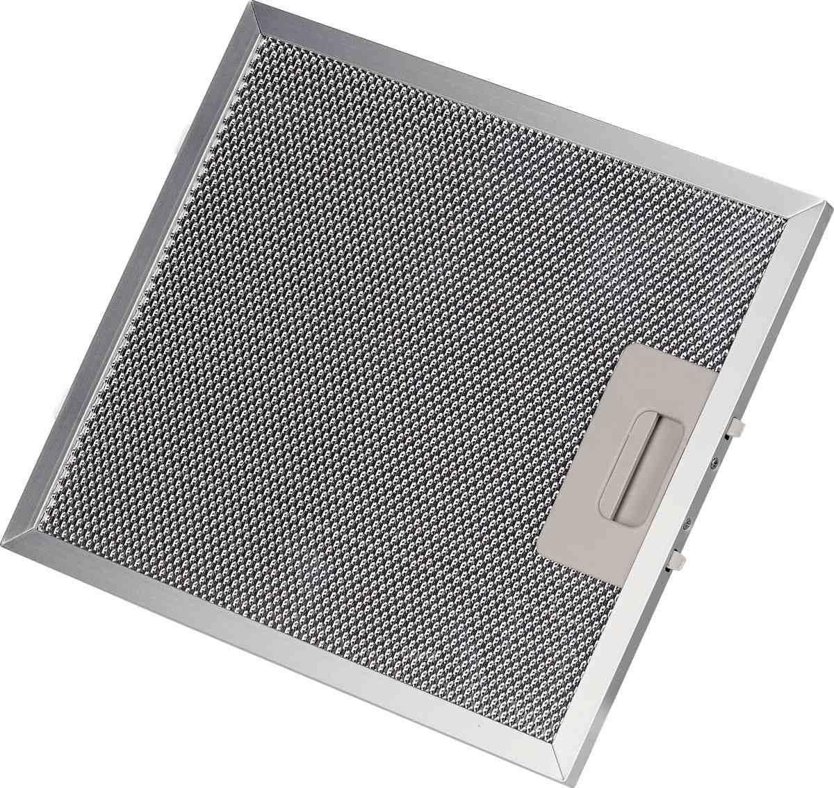 Kit 03 Filtros Alumínio Coifa Suggar Coral/Granada 27,7 x 36,3 cm  - HL SERVICE