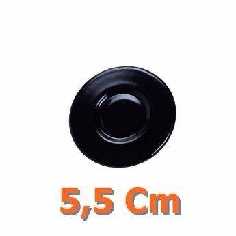 Kit 05 Grelha Trempe + 5 Espalha Chamas + 5 Difusor  - HL SERVICE