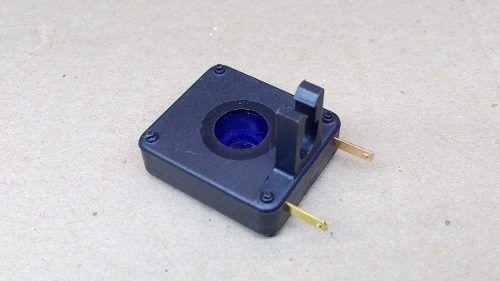 Kit 5 Interruptor + 16 Borrachas Trempe Fischer  - HL SERVICE