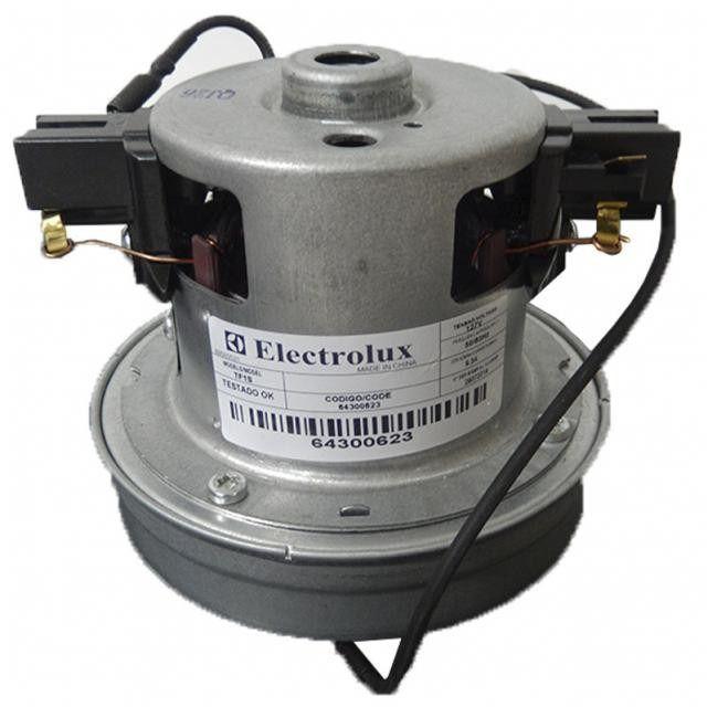 MOTOR ASPIRADOR TRIO ELECTROLUX 127V (64300623)  - HL SERVICE