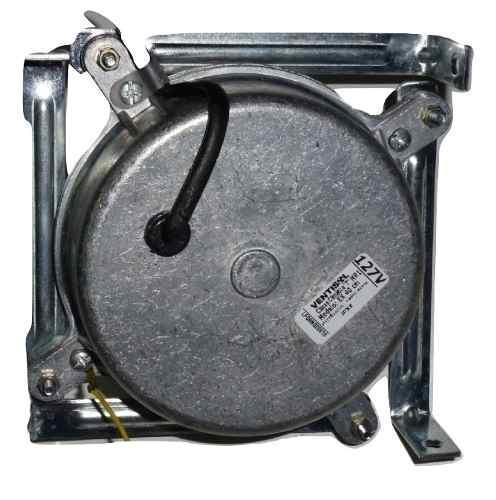 Motor Exaustor Ventisol 30cm e 40cm 220v.