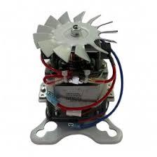 MOTOR LIQUIDIFICADOR MONDIAL L13, L15, L25, L26, L28, L29, L38, L68, L77  - HL SERVICE