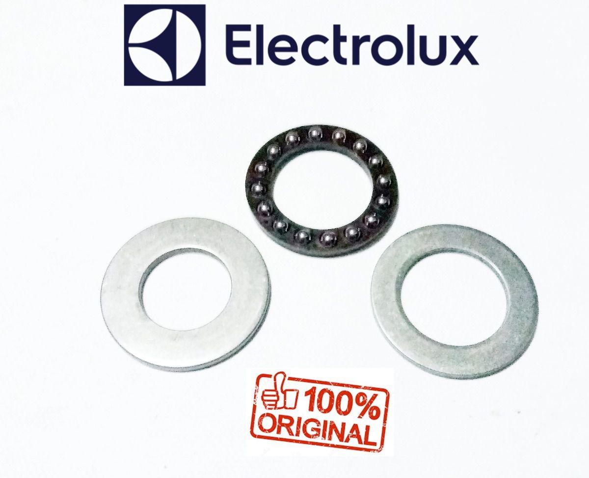ROLAMENTO AXIAL LAVA JATO ELECTROLUX POWER WASH ECO EWS30-31(B5454120002R)  - HL SERVICE