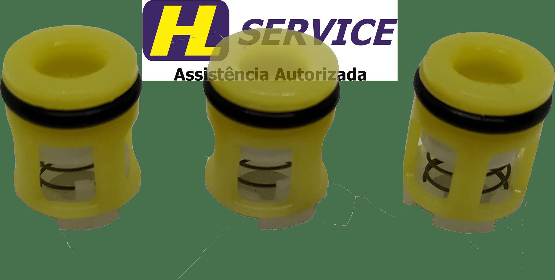 Válvula De Pressão Lava Jato Electrolux Pws20 - Frete Grátis  - HL SERVICE