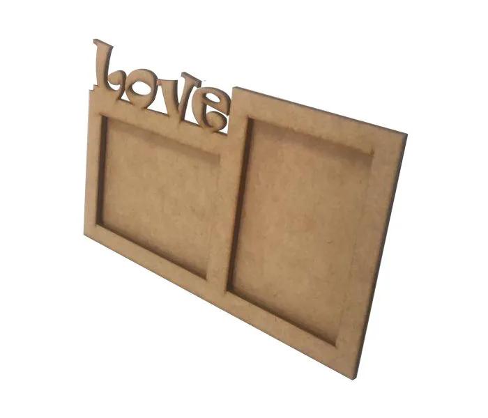 10 Porta Retrato Love Lembrancinha Dia Dos Namorados