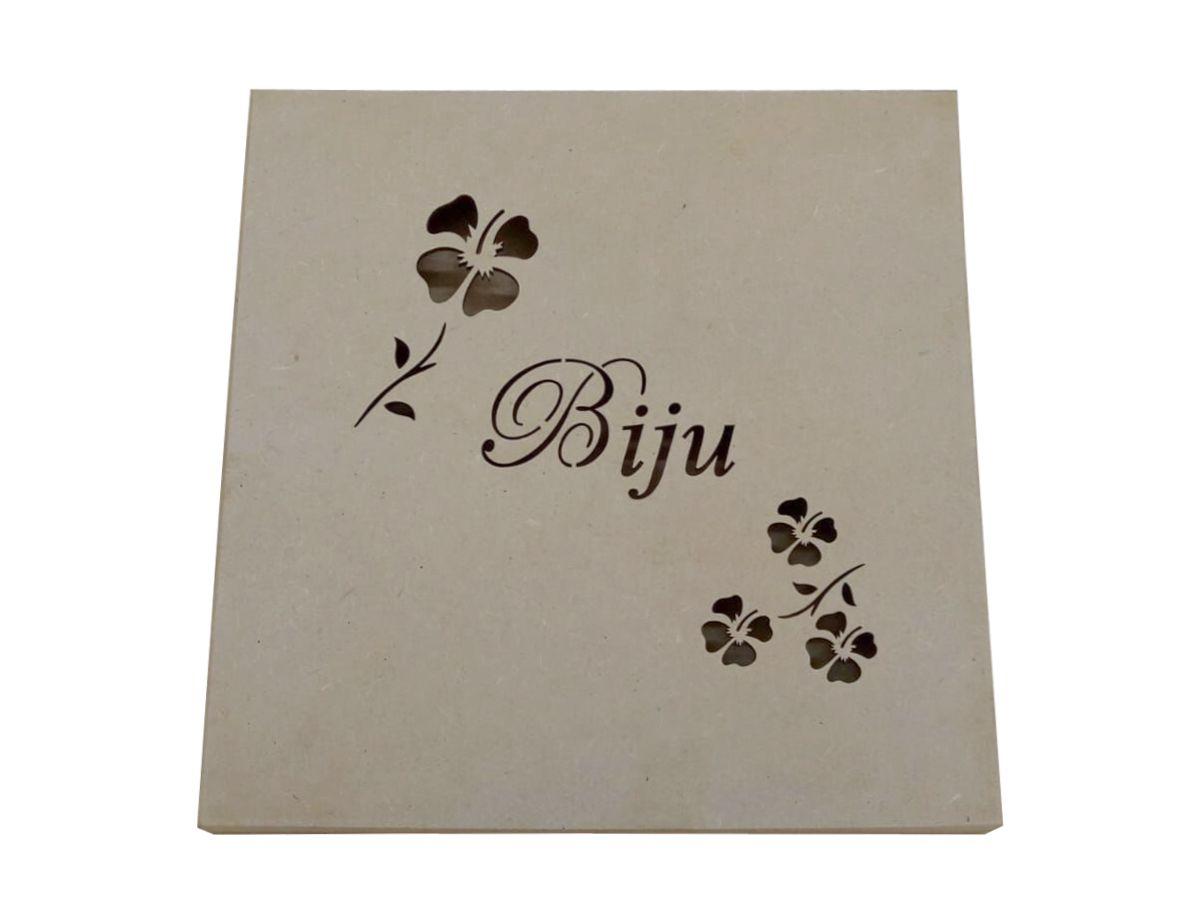 Caixa Organizadora de Biju