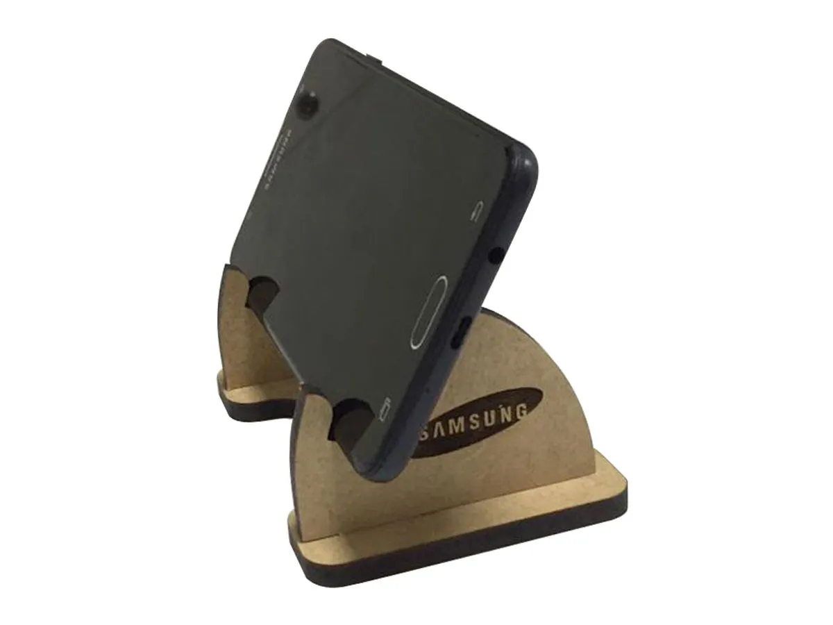 Kit 10 Apoios De Mesa Suporte Para Celular Smartphone