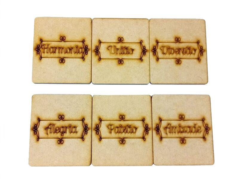 Porta-copos Personalizados Bolachas De Chopp