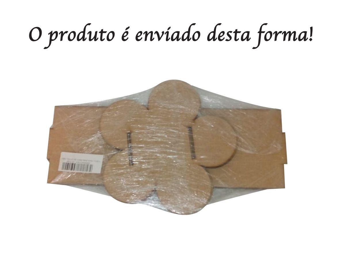 Porta Tiara Expositor Suporte Organizador
