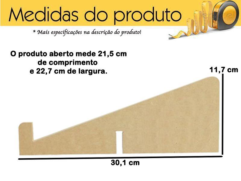 Suporte Ergonômico Notebook Reliza Frete Economico