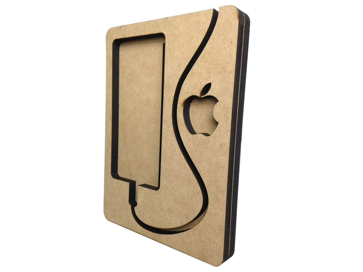 Suporte Krust Base Dock Carregador Cru Apple Iphone