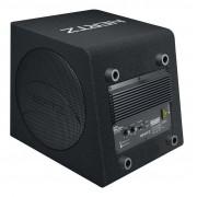 Caixa Subwoofer Amplificado Hertz Dba 200.3 Ativa ( 8 Polegadas )