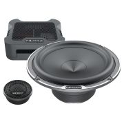Combo Hertz Kit 2 vias Mille Mpk 165.3 + Coaxial Mpx 165.3 + Manta Acústica